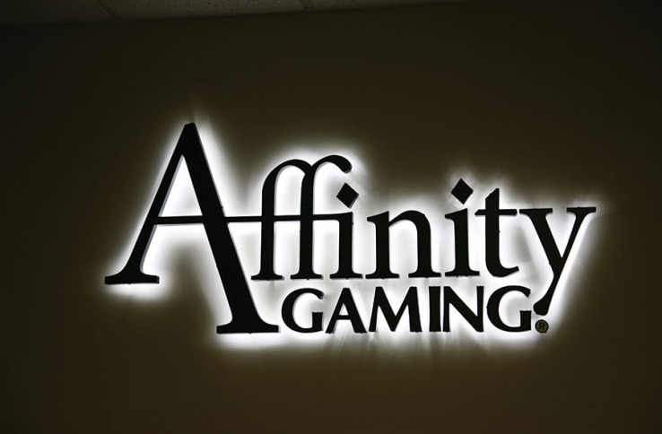Affinity Gaming