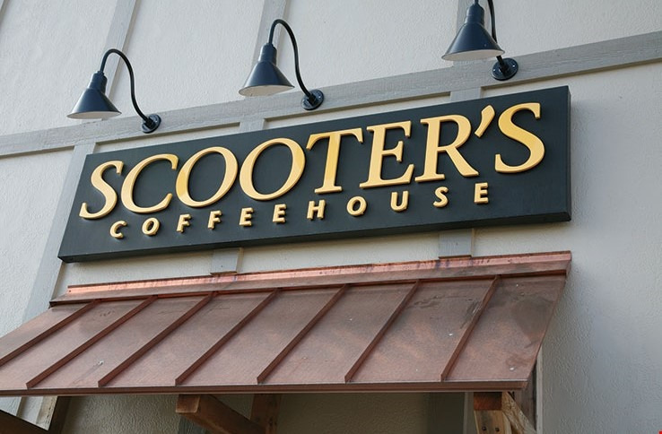 Scooter's Coffee House