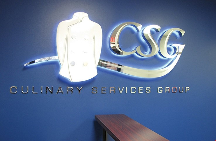 CSG Culimary Services Group