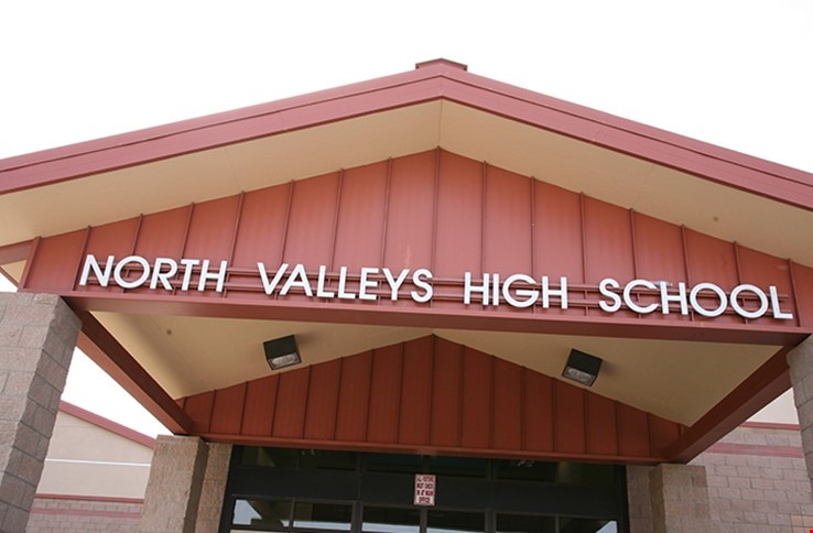 North Valley High School