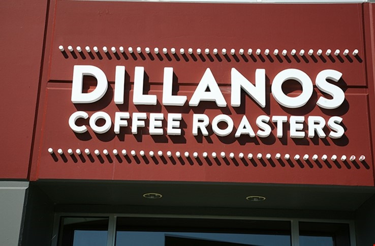 Dillanos Coffee Roasters